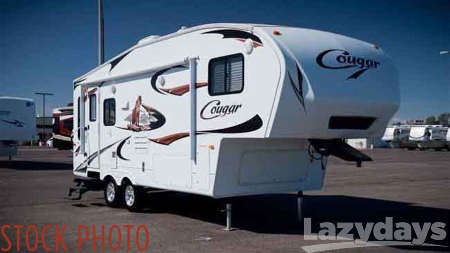 2011 Keystone Rv Cougar 327RES
