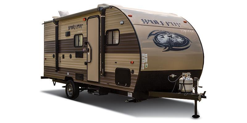 Forest River Wolf Pup Rvs For Sale In Pennsylvania