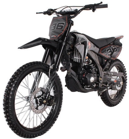 2014 Taotao 250cc Super Siren 4 Stroke Manual Dirt Bike ON SALE!!!