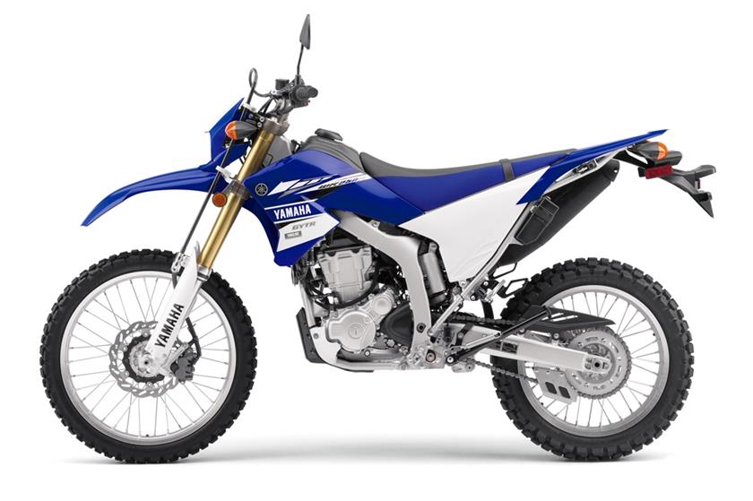Yamaha wr250r motorcycles for sale in kentucky for Yamaha dealers in kentucky