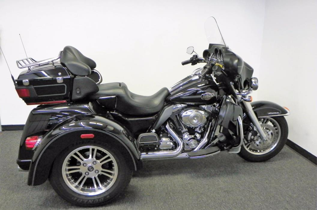 V Rod Muscle For Sale Pennsylvania >> Harley Davidson Trike Motorcycles for sale in Johnstown, Pennsylvania