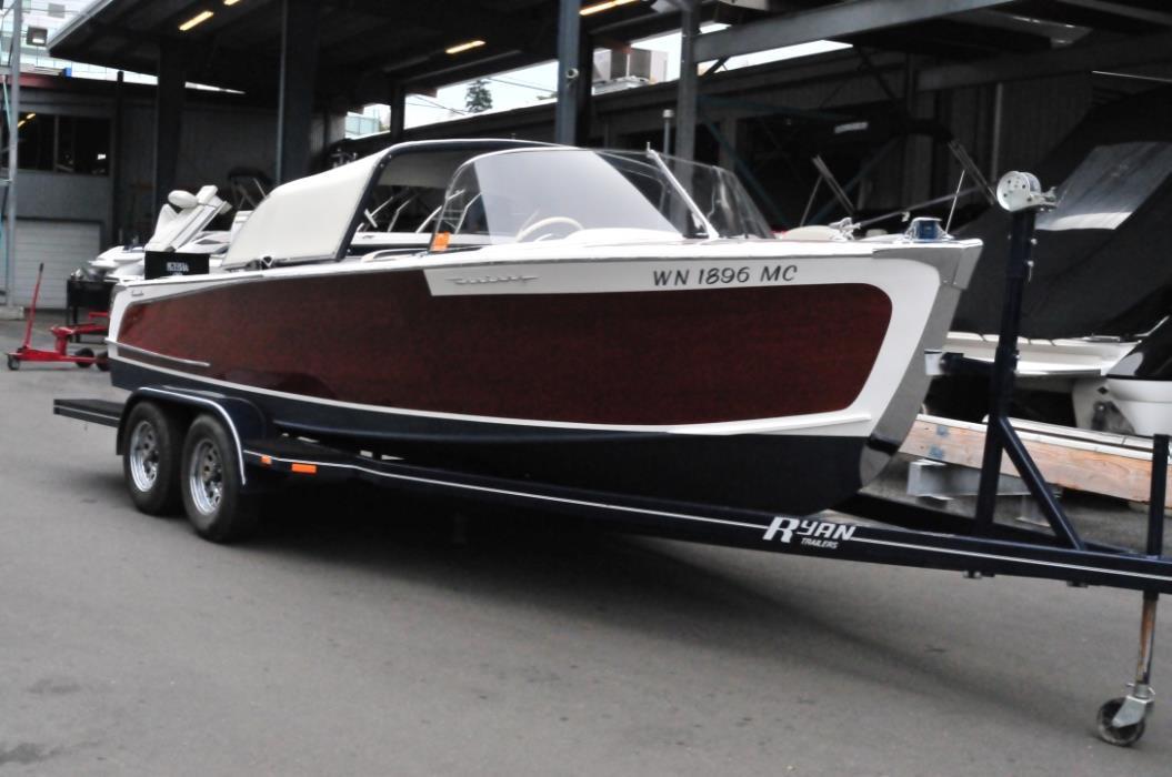 1956 Century 21 Coronado