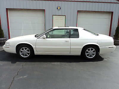 2000 Cadillac Eldorado ETC Coupe 2-Door 2000 Cadillac Eldorado ETC Coupe 2-Door 4.6L