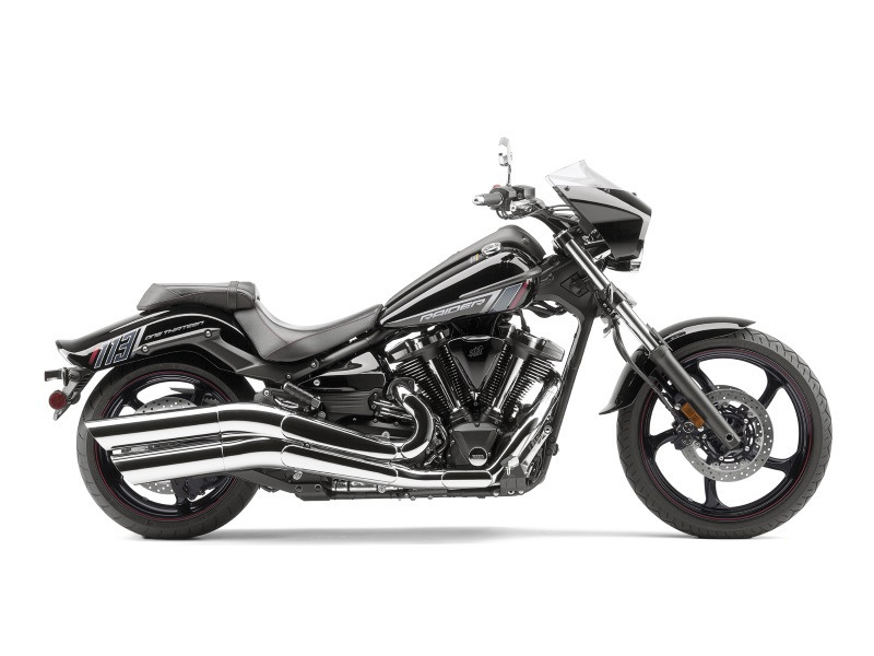 Yamaha raider bullet motorcycles for sale in pennsylvania for Yamaha dealers in pa