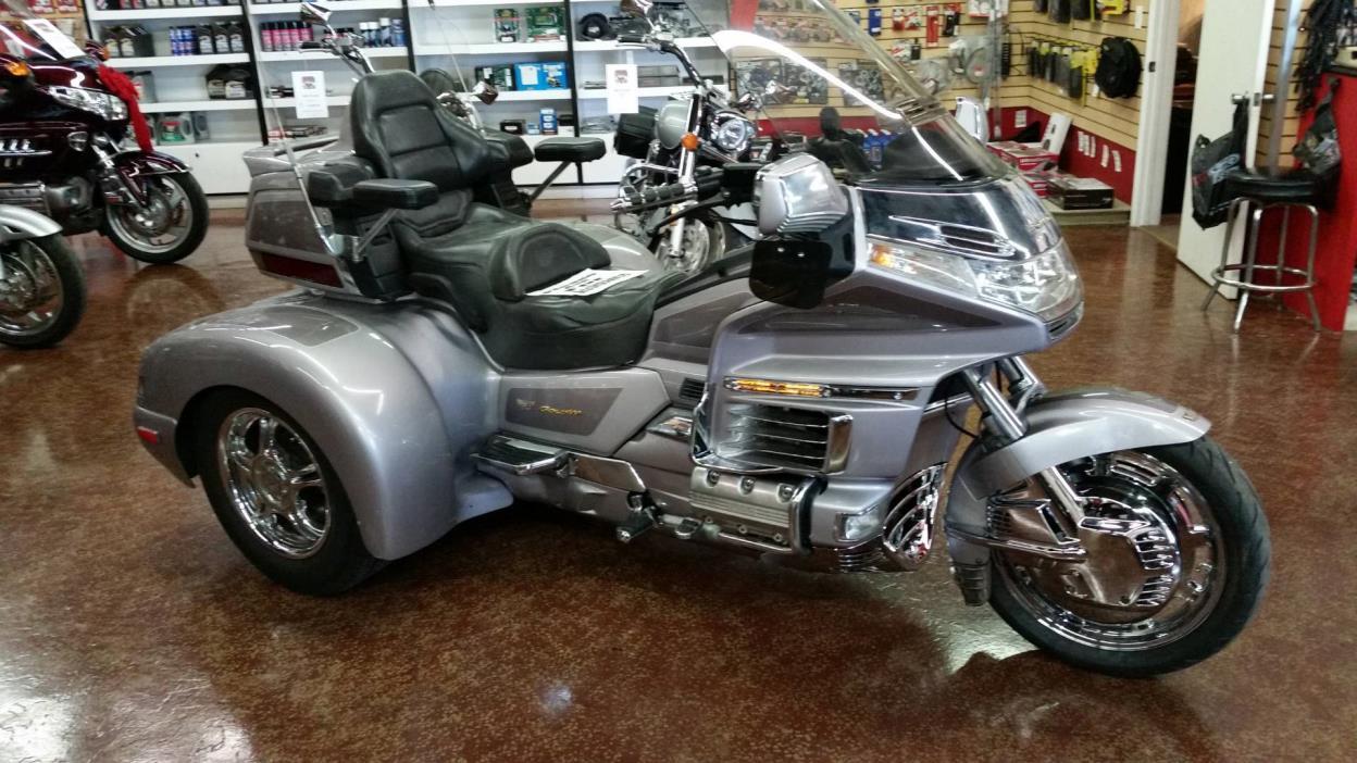 1999 Champion Trikes GL1500SE