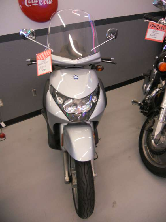 piaggio bv 250 motorcycles for sale