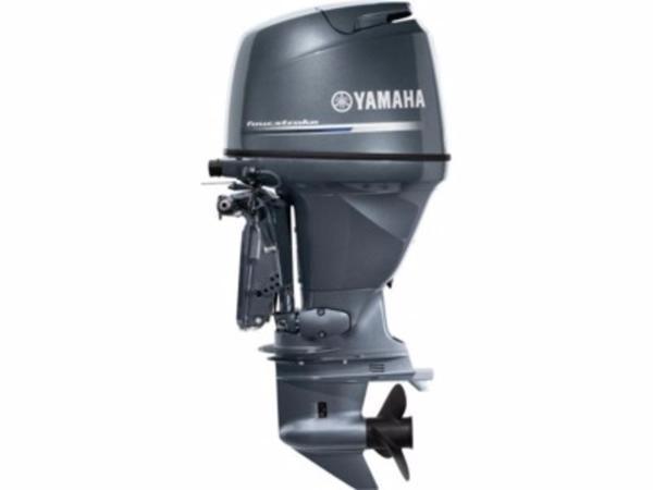 2016 Yamaha Marine F90LA