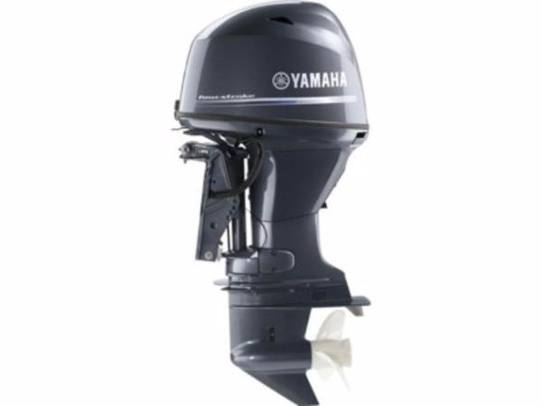 2016 Yamaha Marine F70LA