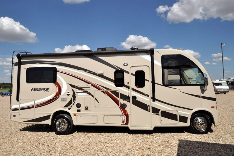 Thor motor coach vegas 24 1 rvs for sale in alvarado texas for Thor motor coach vegas for sale