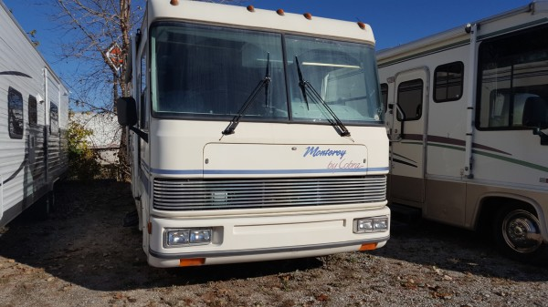 Cobra Monterey Rvs For Sale