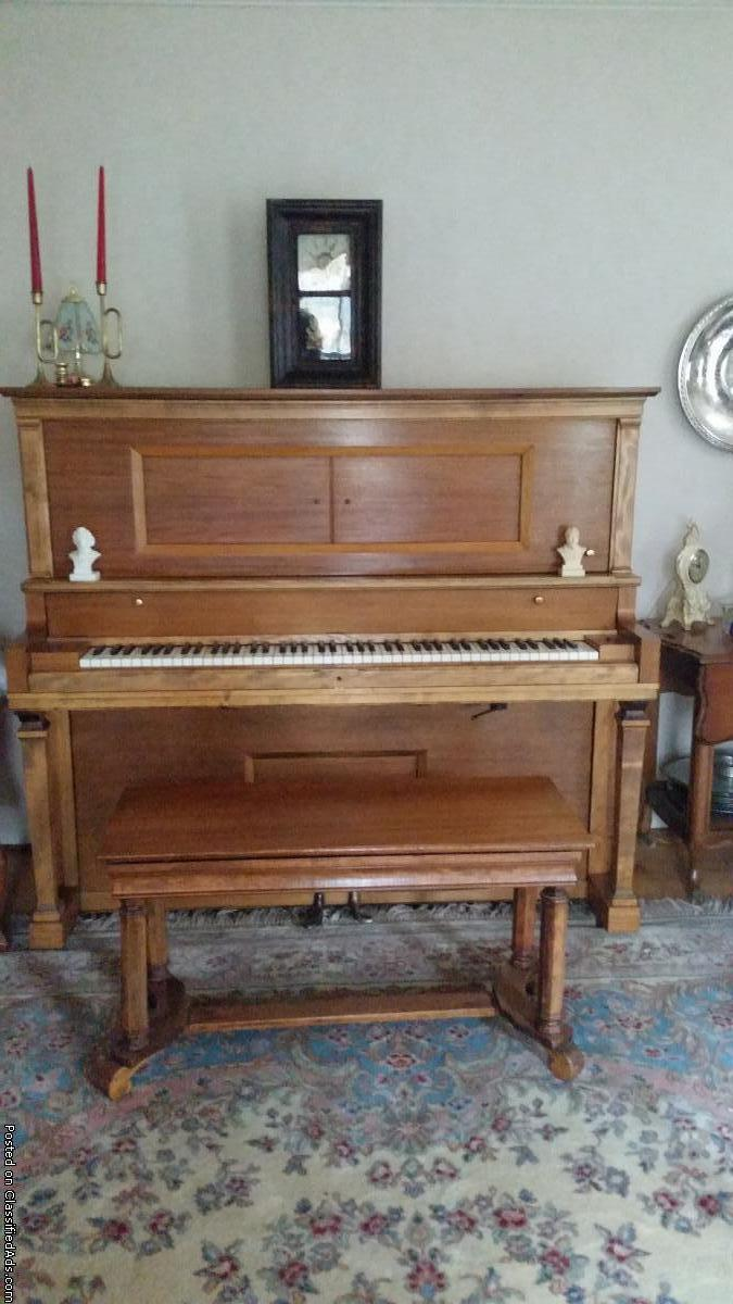 Piano, 0
