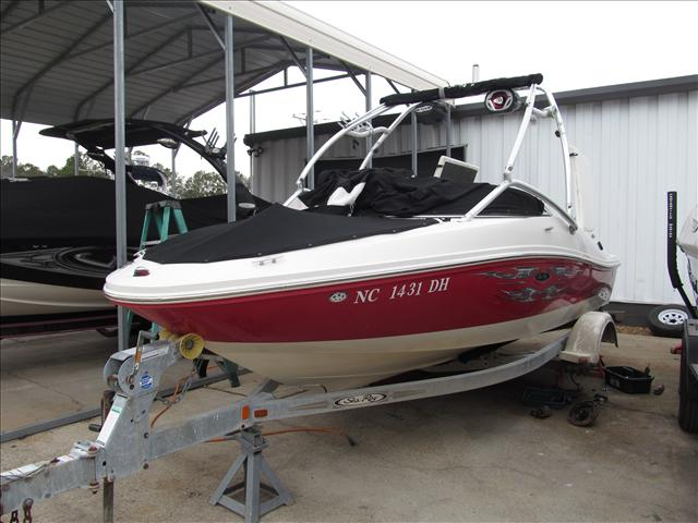2007 Sea Ray 185 Sport Boats For Sale