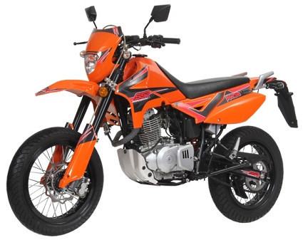 2014 Taotao 250cc Enduro Street Legal 4 Stroke Dirt Bike ON SALE