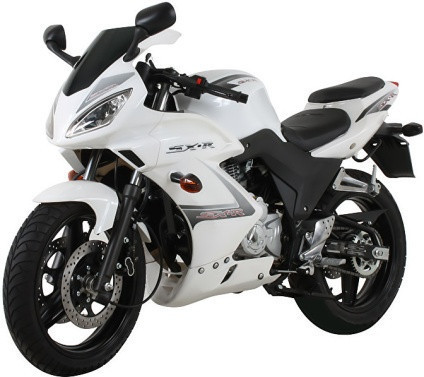 2014 Taotao 250cc Super Ninja O NSALE from SaferWholesale