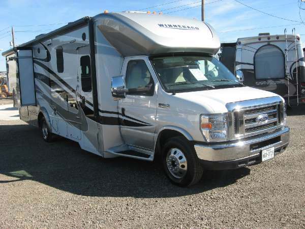 2016  Winnebago  ASPECT 27K