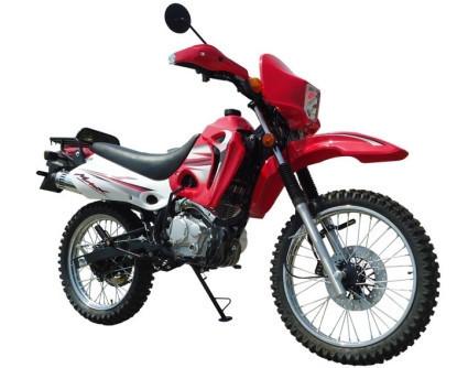 2014 Taotao 250cc Dual Sport 4 Stroke Full Size Dirt Bike