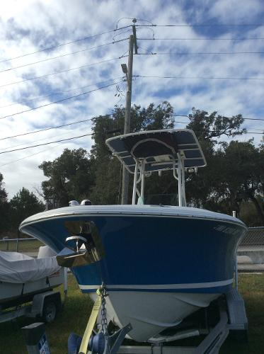 2008 Chris-Craft Catalina 23