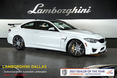2016 BMW M4  NAV+HEADS-UP+CERAMIC BRAKES+19