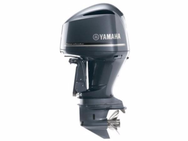 2016 Yamaha Marine F300XCA 4.2L Offshore