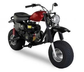 5 Hp Mini Bike Motorcycles For Sale