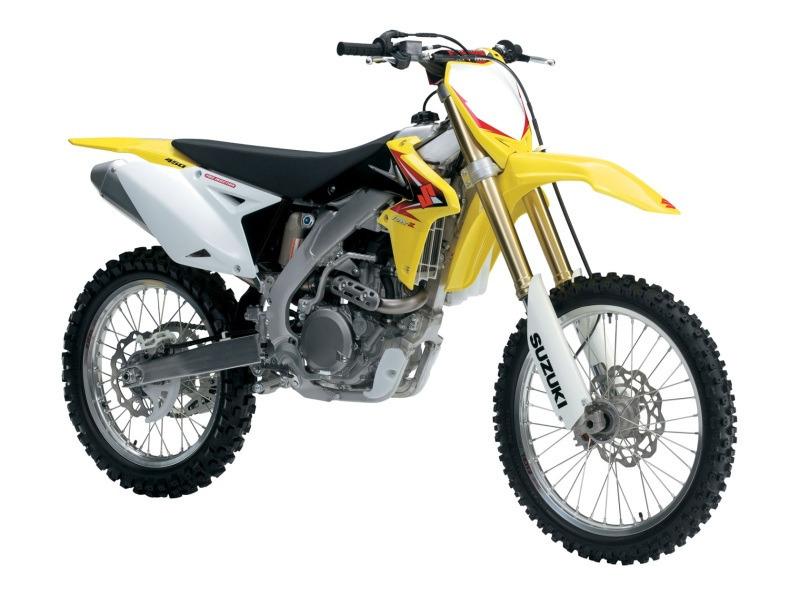 Suzuki Rm  For Sale Michigan