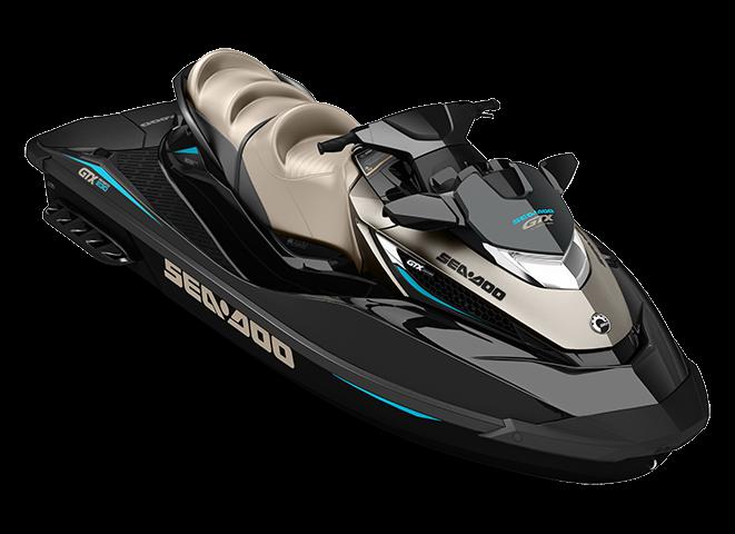 2017  Sea-Doo  GTX Limited 230