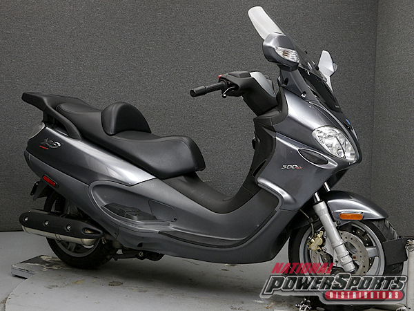piaggio x9 evolution 500 motorcycles for sale. Black Bedroom Furniture Sets. Home Design Ideas