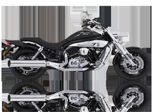 2009 Hyosung GV650 / Aquila Pro