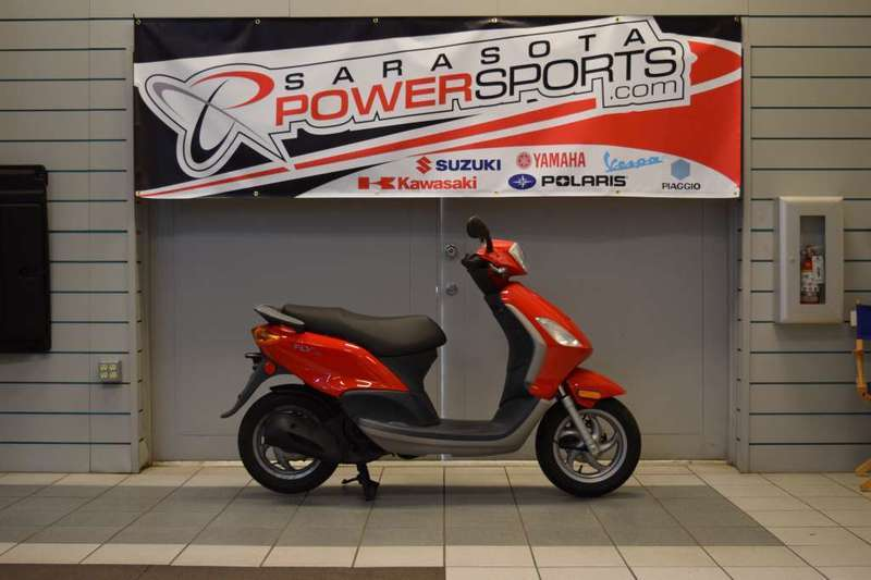 Piaggio Scooters For Sale In Florida