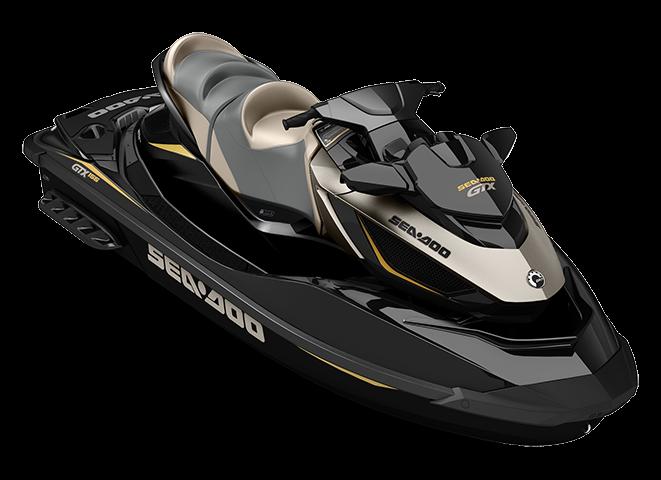 2017  Sea-Doo  GTX S™ 155