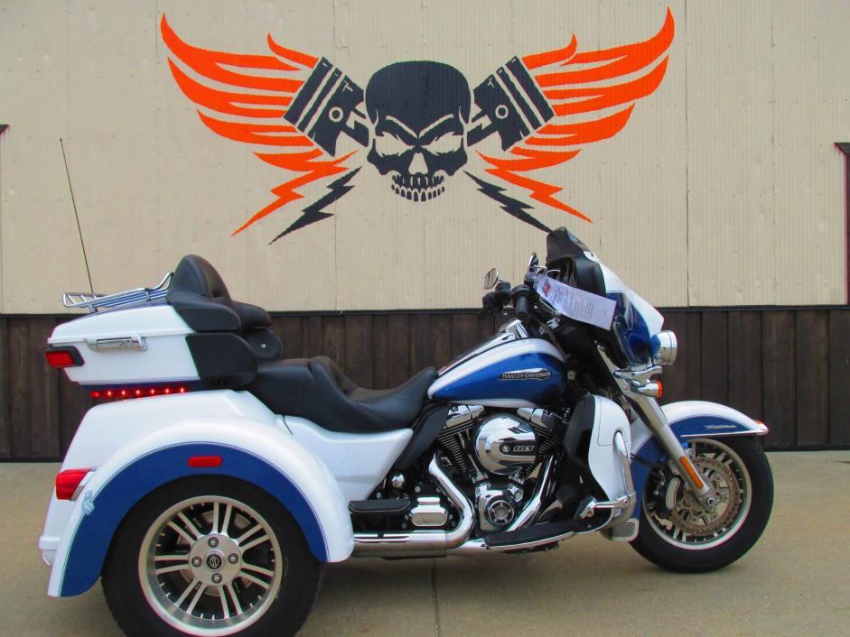 harley davidson tri glide ultra motorcycles for sale in iowa. Black Bedroom Furniture Sets. Home Design Ideas