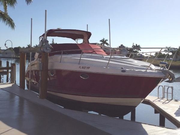 2007 Monterey 330 Sport Yacht