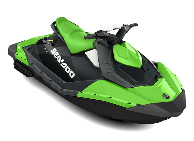 2017  Sea-Doo  SPARK™ 2up 900 ACE™