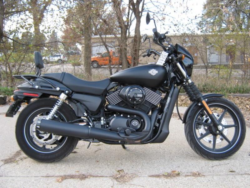 harley davidson xg750 street 750 motorcycles for sale in iowa. Black Bedroom Furniture Sets. Home Design Ideas