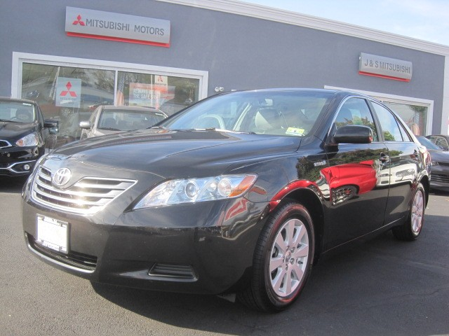 2009 Toyota Camry Hybrid LEATHER/WHEELS