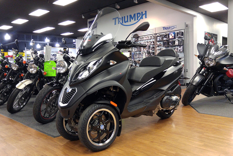 piaggio mp3 500 sport motorcycles for sale in california. Black Bedroom Furniture Sets. Home Design Ideas