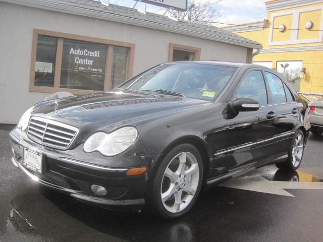 Mercedes benz c230 2007 cars for sale for Buy smart motors trenton nj
