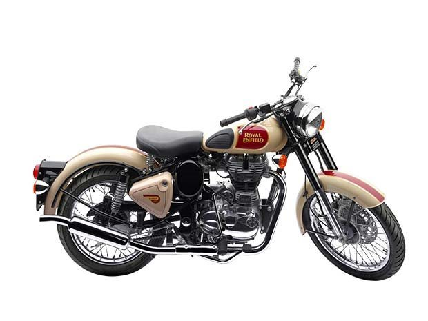 2016 Royal Enfield Classic 500