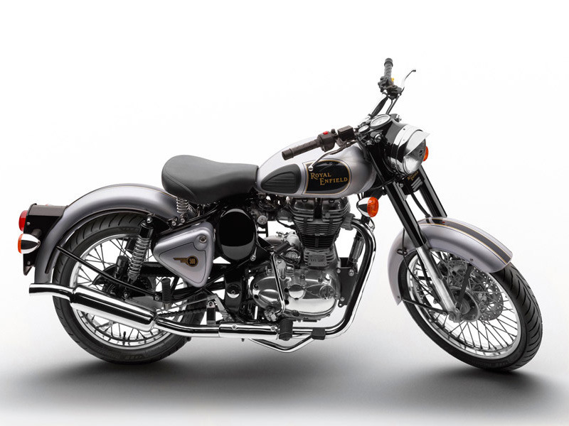 2015 Royal Enfield Bullet 500 Classic