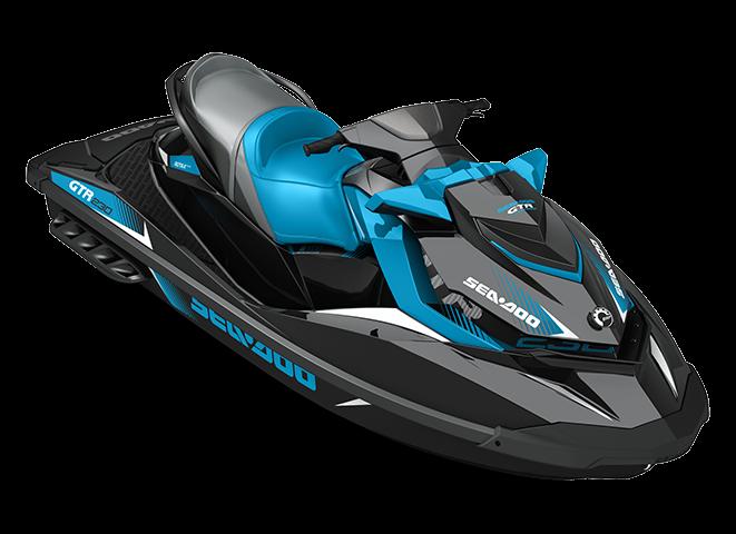 2017  Sea-Doo  GTR™ 230