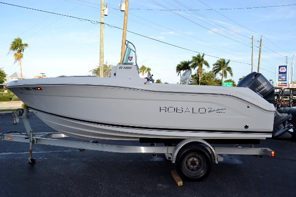 2013 Robalo R180 CC