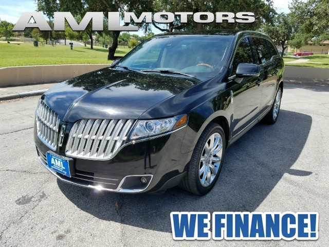 2010 Lincoln MKT 4dr Wgn 3.7L FWD