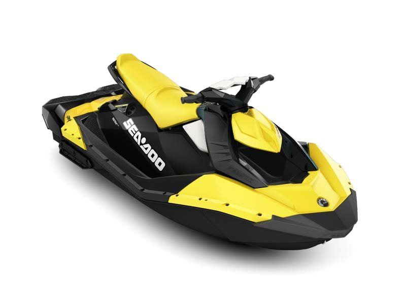 2017  Sea-Doo  SPARK™ 3up 900 H.O. ACE™ iBR