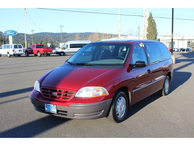 1999 Ford Windstar 3.0L Base