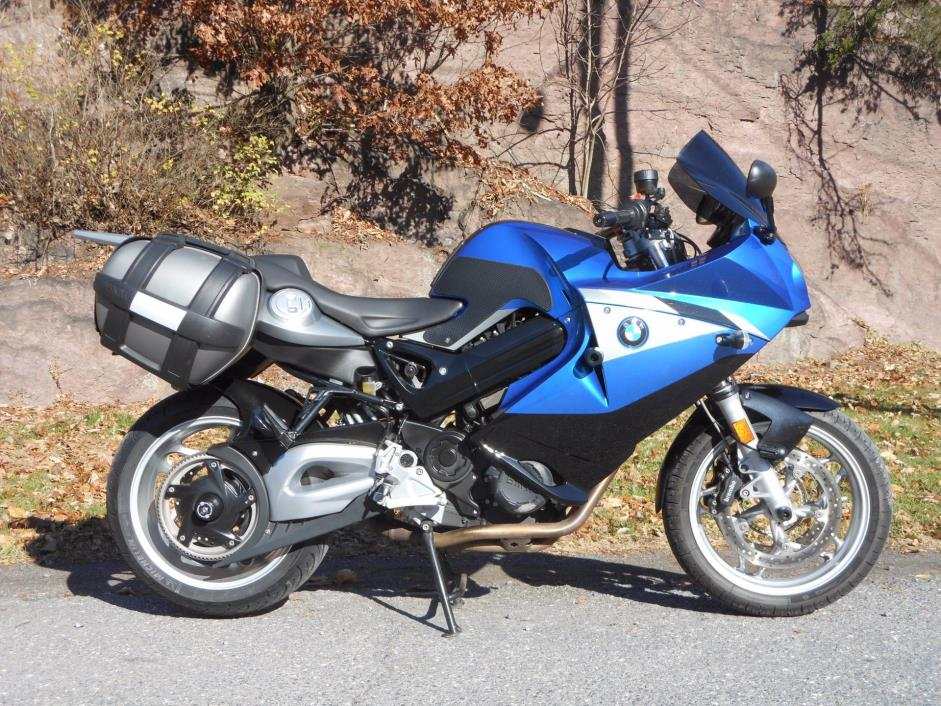 bmw f800st motorcycles for sale in pennsylvania. Black Bedroom Furniture Sets. Home Design Ideas