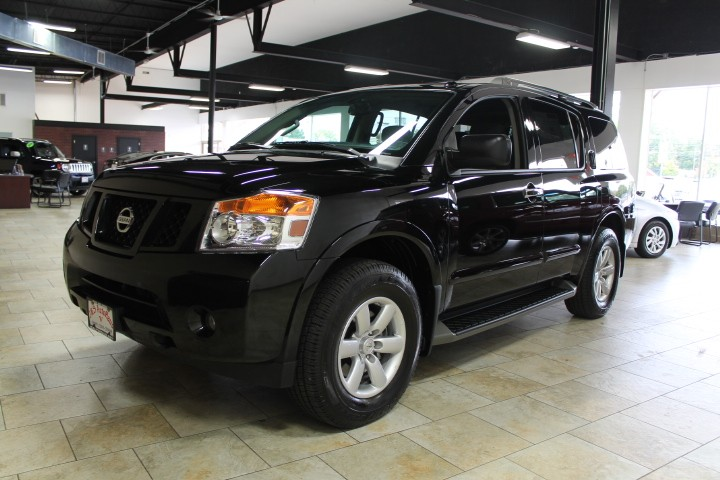 Suv for sale in trenton new jersey for Motor vehicle in trenton new jersey