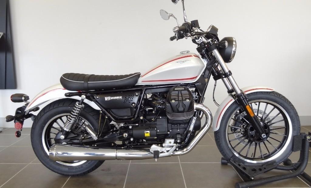 moto guzzi v9 roamer motorcycles for sale in texas. Black Bedroom Furniture Sets. Home Design Ideas