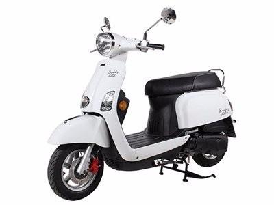 2016 Genuine Scooter Company Buddy Kick