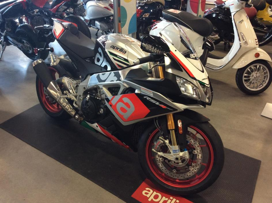 Aprilia Rsv4rf Motorcycles For Sale