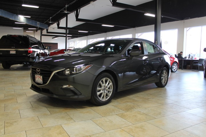 Mazda cars for sale in trenton new jersey for Motor vehicle in trenton new jersey